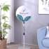 Electric fan fabric cover dust cover floor-standing fan household cover half-pack round desktop fan protection cover