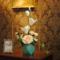 清雅浪漫玉兰花浪漫梨花仿真花套装花艺客厅绢花装饰假花干花摆花