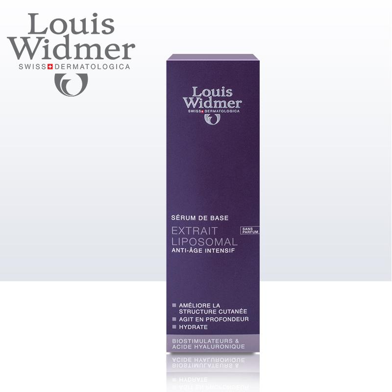 louis widmer路易斯·威德默瑞士淡化细纹提拉抗皱再生精华-无香