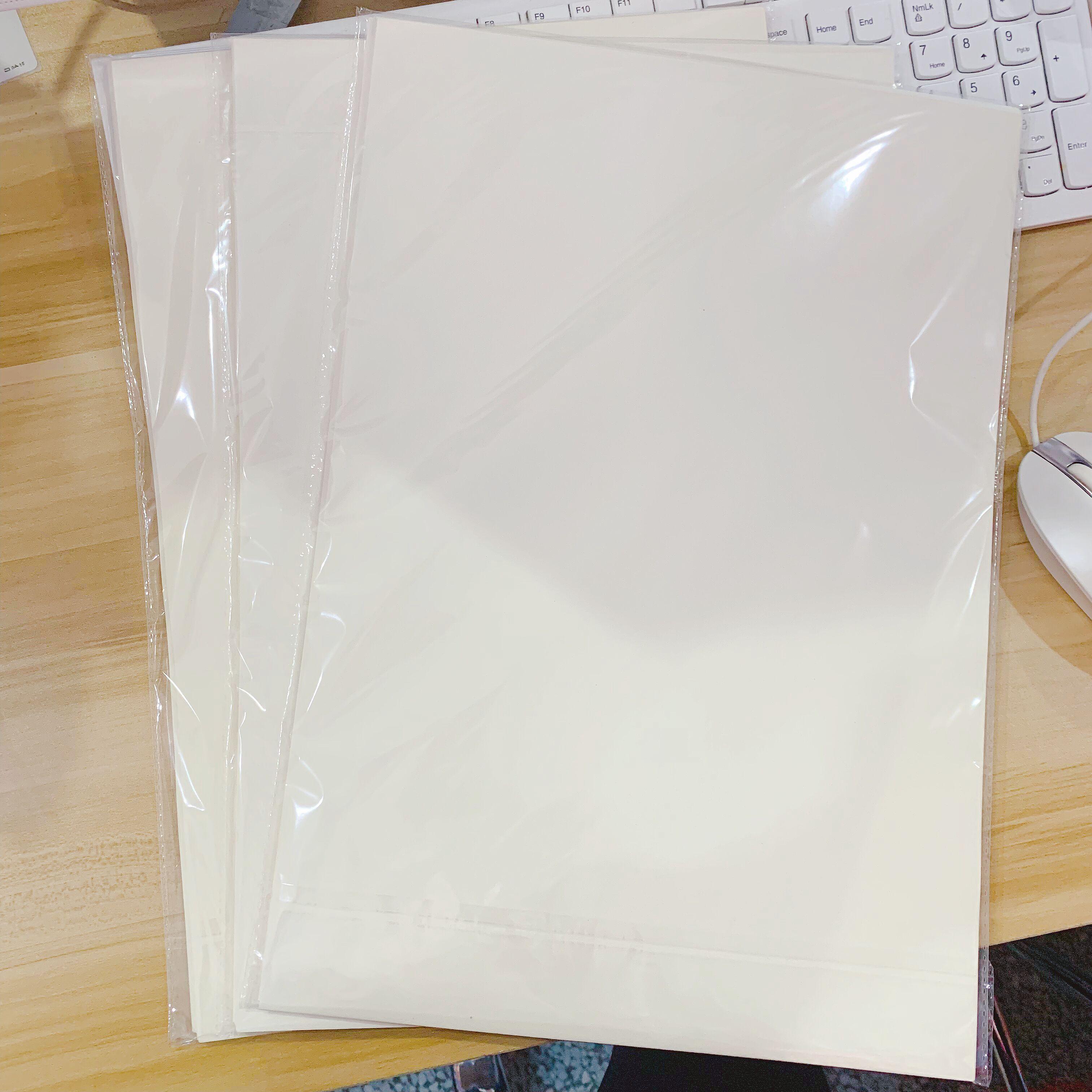 包邮 8K铅画纸  60张装儿童绘画纸 涂鸦纸 素描纸 水粉画 蜡笔画