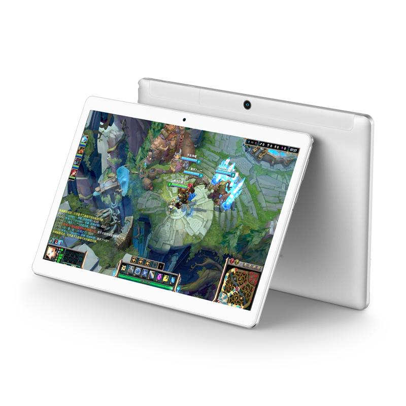 pad 英寸安卓智能高清超薄游戏 10.1 平板电脑 A10H 台电 Teclast 现货