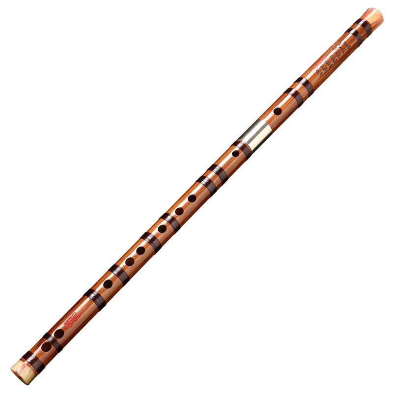 调精制 de 鹊歌笛子竹笛专业演奏乐器横笛初学零基础苦竹笛古风考级