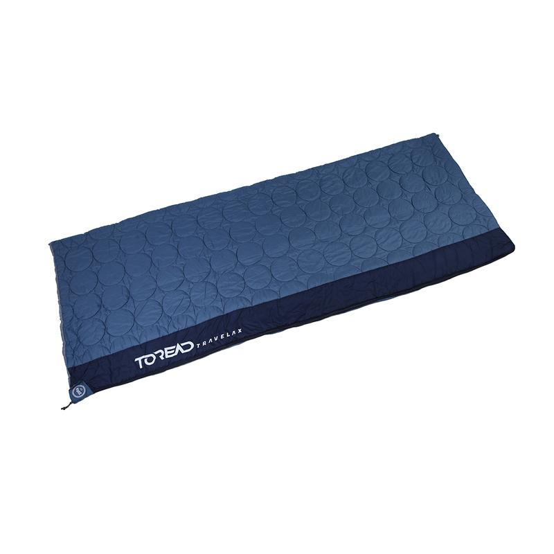 TECH80840 棉信封式睡袋 200g 春夏户外男女通用 19 探路者睡袋