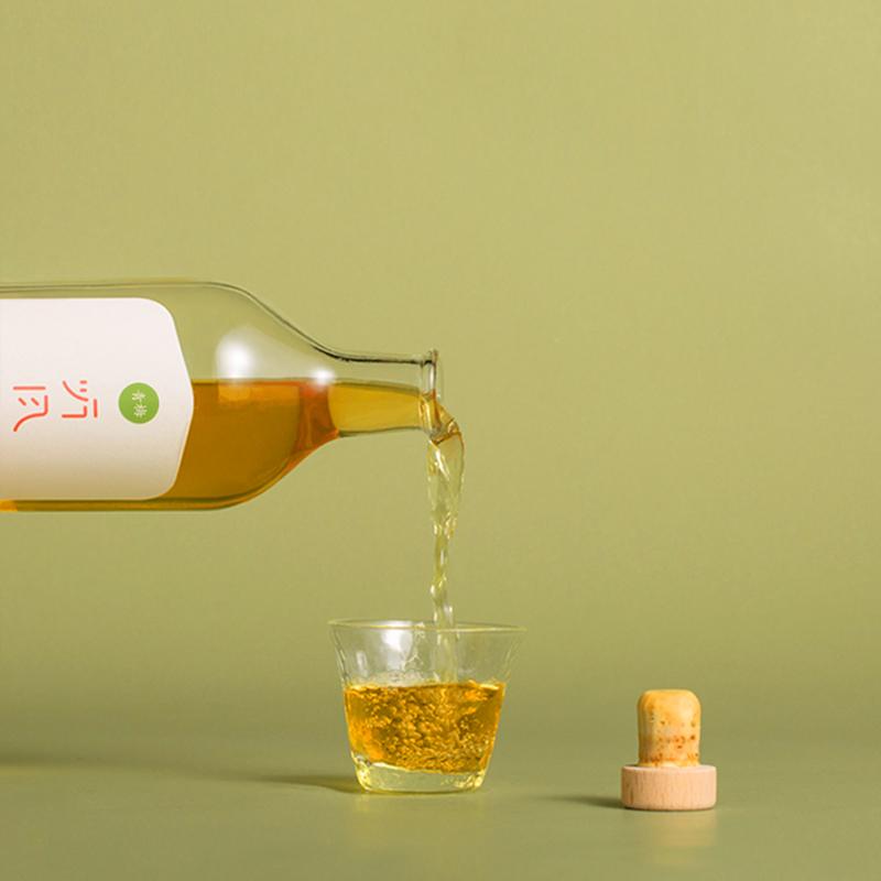 度 12 听风忆雨青梅酒梅子酒自酿果酒女士低度甜酒果味水果酒女姓酒