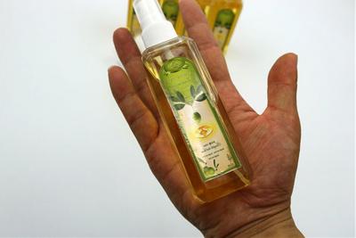 文玩油金刚菩提子橄榄核桃保养上色养护包浆防裂猪鬃毛刷子油膏液
