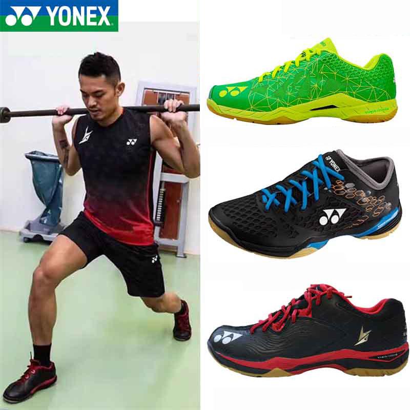 运动鞋 03LCWEX 李宗伟同款 CFLDEX 林丹同款 yy 羽毛球鞋 yonex 尤尼克斯