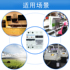 High-power water pump timer switch Power supply mechanical automatic power-off Time controller socket 220v