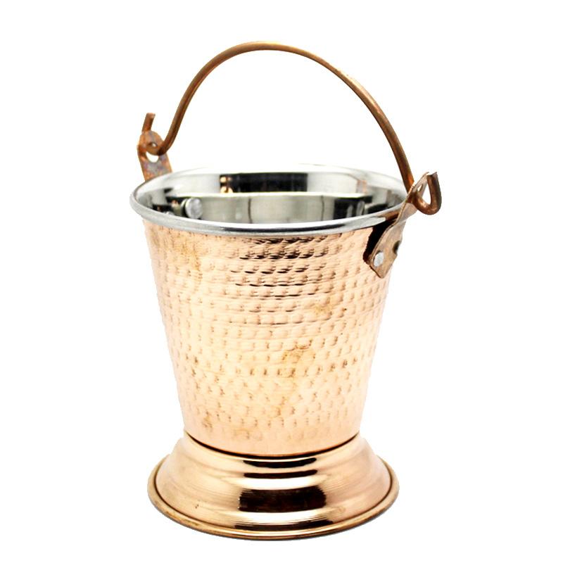 印度风尚进口黄铜碗金属餐具盘勺酒店餐厅用品东南亚软装铜艺摆件
