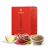 Nanjing Tongrentang Gorgon barley tea red bean red bean barley tea barley tea buckwheat tea combination