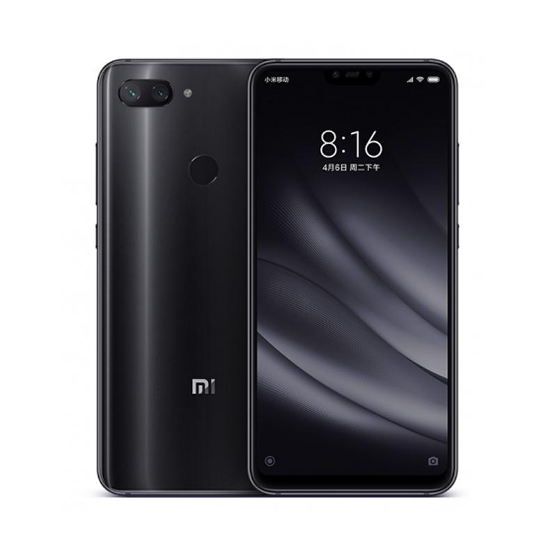 闪送 8 屏幕指纹版米 青春版手机 8 小米 小米 Xiaomi 新品现货