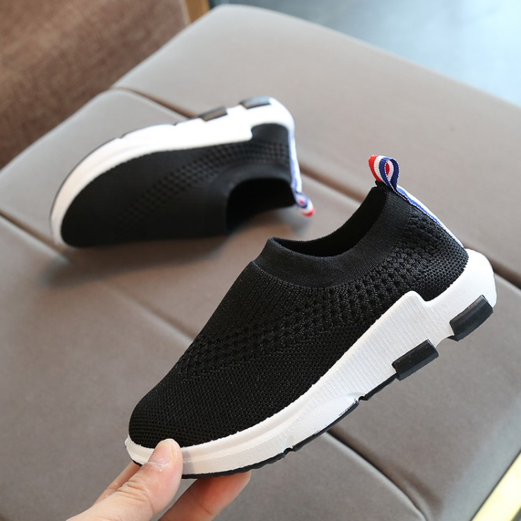 2018 spring new socks shoes boys