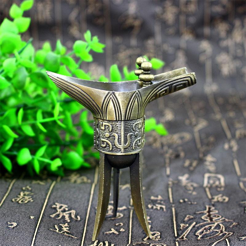陕西西安旅游纪念品币文化创意开瓶器 小文化礼品 出国礼品送老外