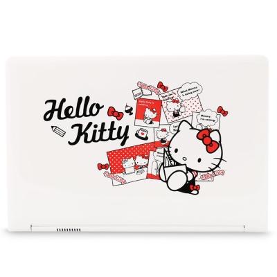 四核 11.6 Grace11 Kitty Hello Logah