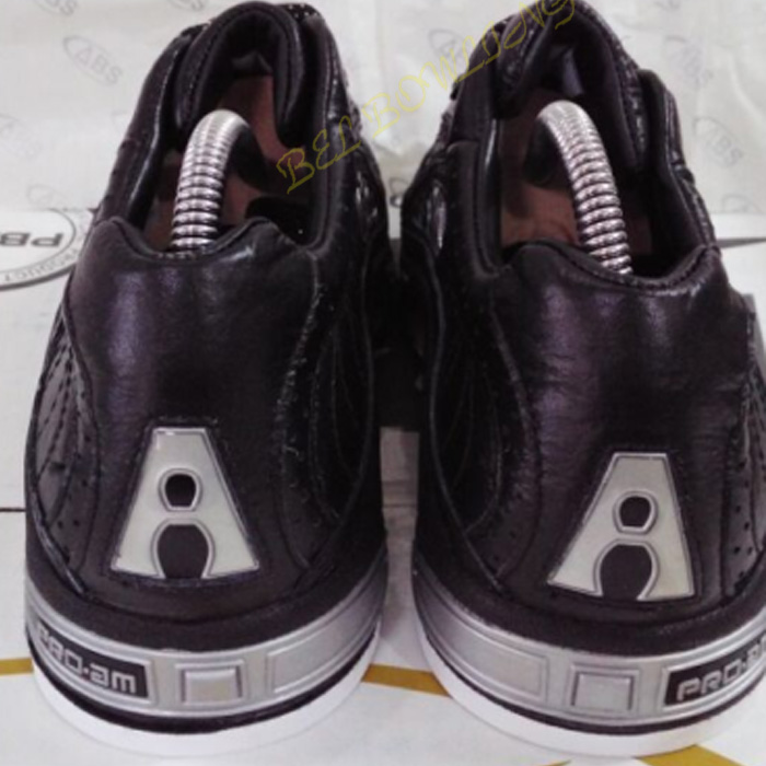 BEL保龄球用品 ABS袋鼠NV-4系列 专用保龄球鞋 袋鼠皮品质