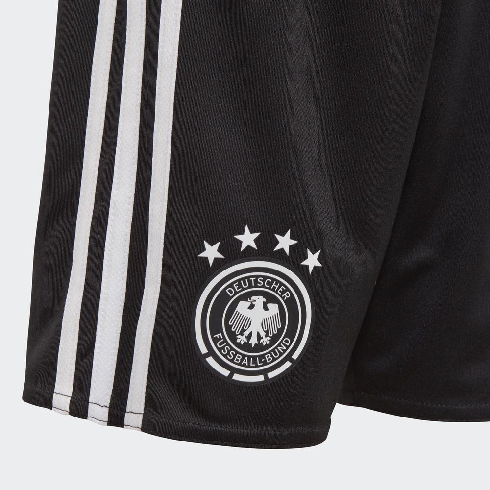 阿迪达斯官方adidas世界杯足球男大童德国国家队主场迷你比赛服