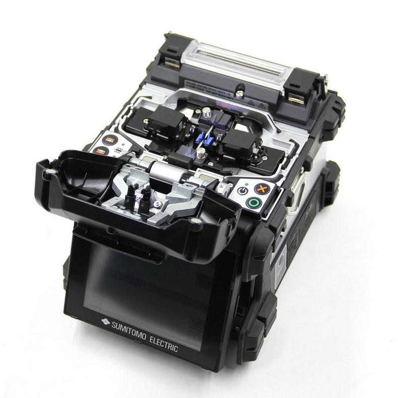 光纤熔接机进口熔纤机自动对芯干缆熔纤机 T600C 日本新款住友