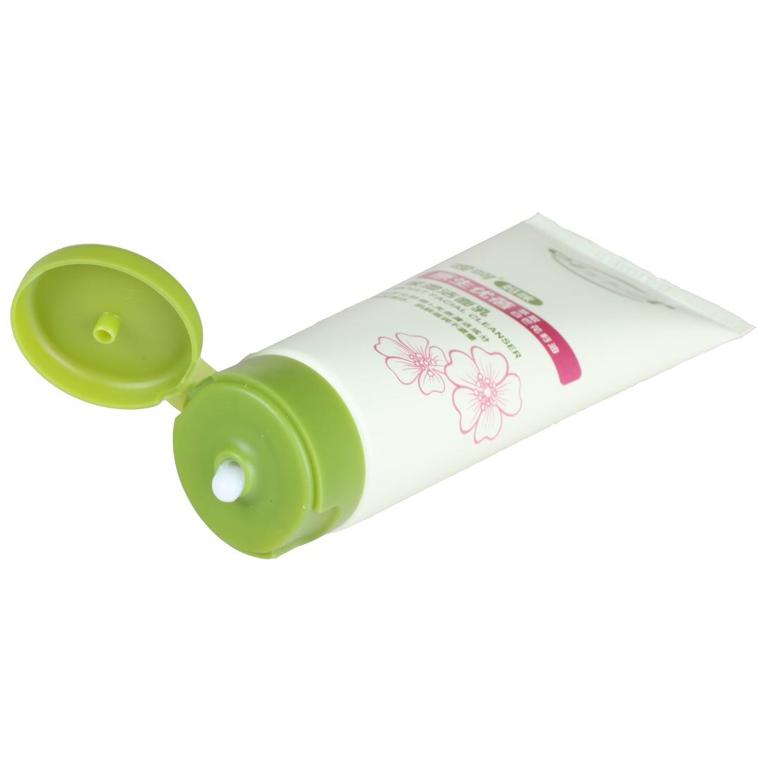 孕妇护肤品 嗳呵原生优蓓妈咪保湿洁面乳150g 补水洗面奶 无香精