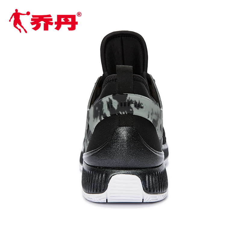 乔丹篮球鞋网面透气支撑平衡专业球鞋耐磨减震实战比赛战靴场地鞋