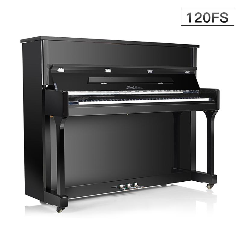 儿童钢琴大人初学者家用练习考级 全新正品立式钢琴 118F1 珠江钢琴