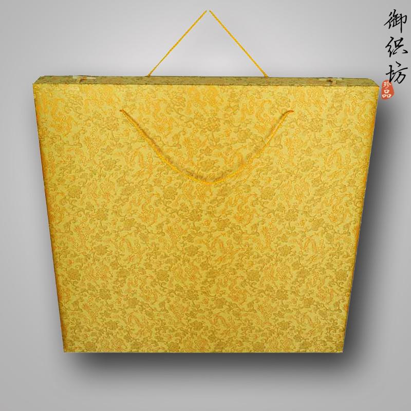 多款可选 南京云锦 云锦框画 云锦礼品 结婚礼品 中国风 小小礼品