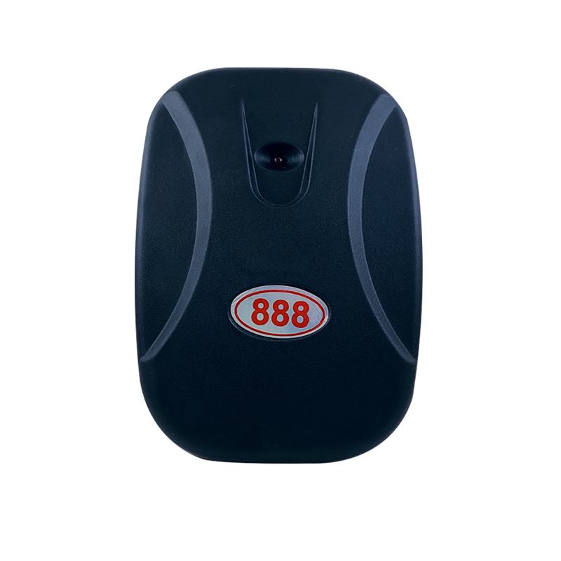 888 电动车库门控制器卷帘门卷闸门遥控器外挂链条电机接收器通用