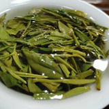 2020 new tea, spring tea, picking before the rain, Hangzhou Longjing green tea, 250 grams, with loose tea