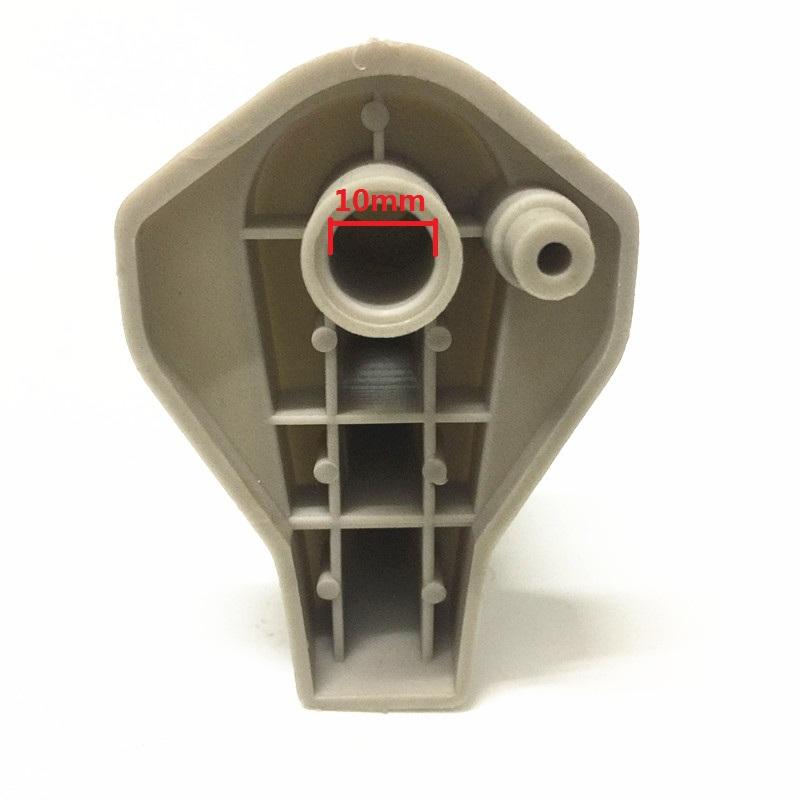 包邮电风扇配件通用格力艾美特 的 电风扇连接头转向头电风扇天桥