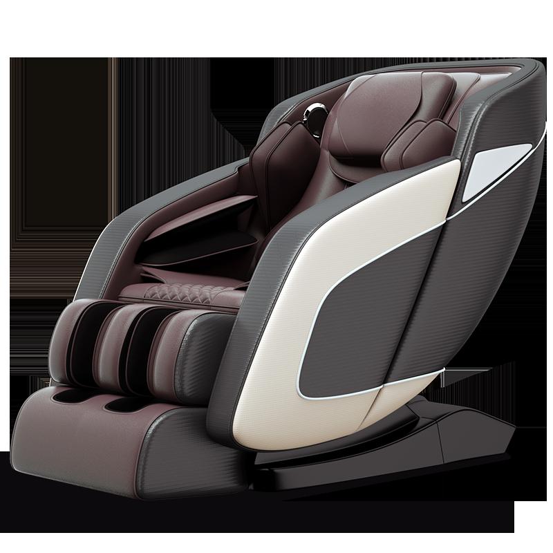 尚铭按摩椅家用全身小型新款全自动老人多功能太空豪华舱沙发930