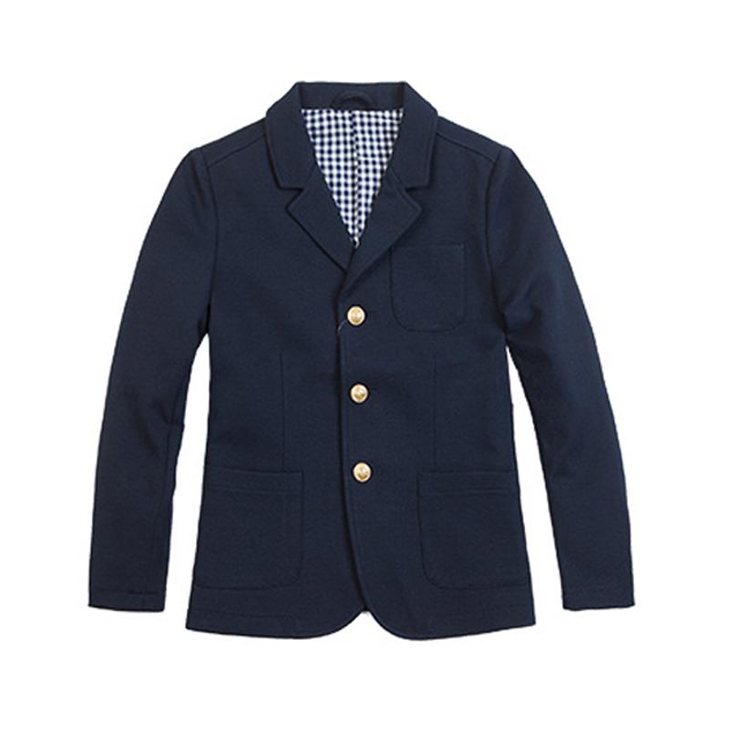 伊顿纪德英伦学院风西装男生女生西服外套秋装校服15z101/15z201