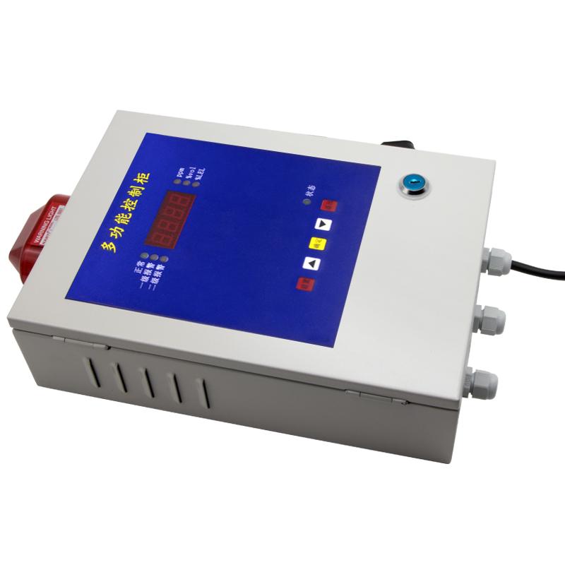 工业壁挂固定式气体检测仪报警器可燃氧气一氧化碳硫化氢氨气臭氧