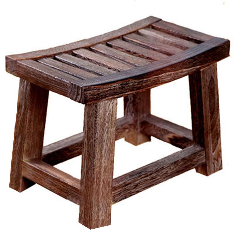 实木儿童坐凳 小孩凳换鞋凳子 可爱特色马鞍凳 创意环保手工板凳