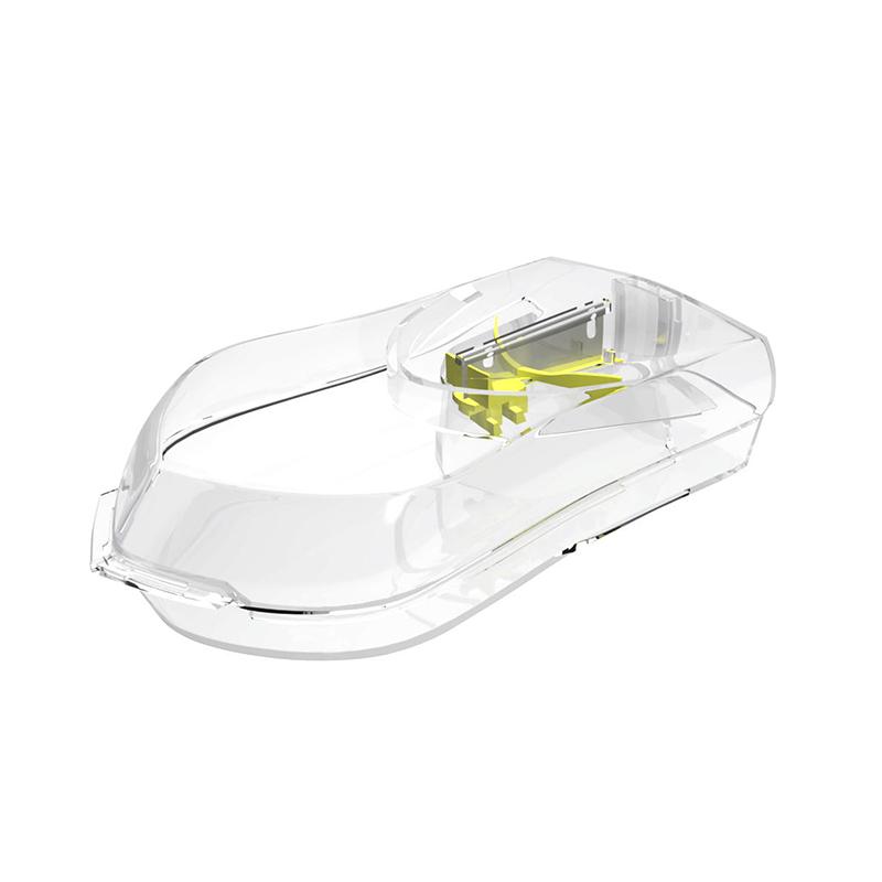 切药器4分随身 分药器 药片切割器 分割迷你剪药器分药盒神器便携