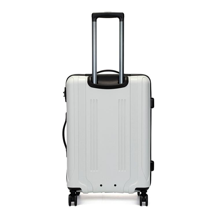 品牌拉杆箱旅行箱行李箱 pc 瑞士军刃滦女磨砂万向轮