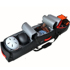 XXXsnow snowboard bag with wheels, large capacity can hold two sets of veneers, 2 sets of board bags can check double snowboard wheels