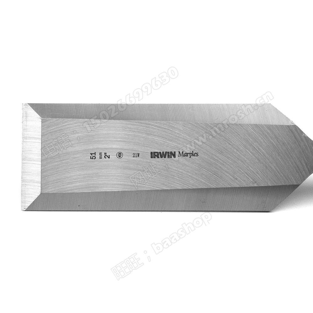 欧文 木工凿 凿子加强重型 IRWIN 工具 750系列 尾部可锤击 木凿