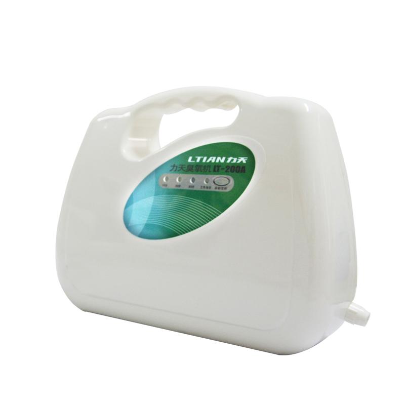 力天洗菜机 臭氧机洗菜机 家用全自动果蔬清洗机200A