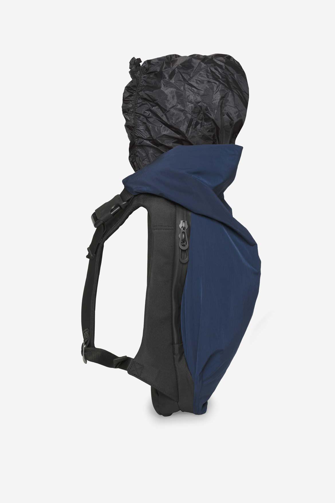 清仓甩卖法国cote&ciel nile rucksack 15笔记本电脑休闲双肩潮包