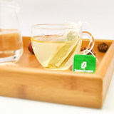 XIAOHE Xiaohe Original Green Tea Fresh Spring Tea Zhejiang Longjing Teabag Milk Tea Cold Bubble Tea Herbal Tea