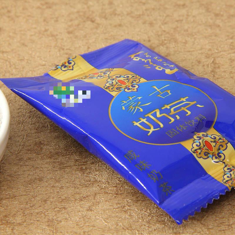不若水/内蒙古特产奶茶咸味20g400g