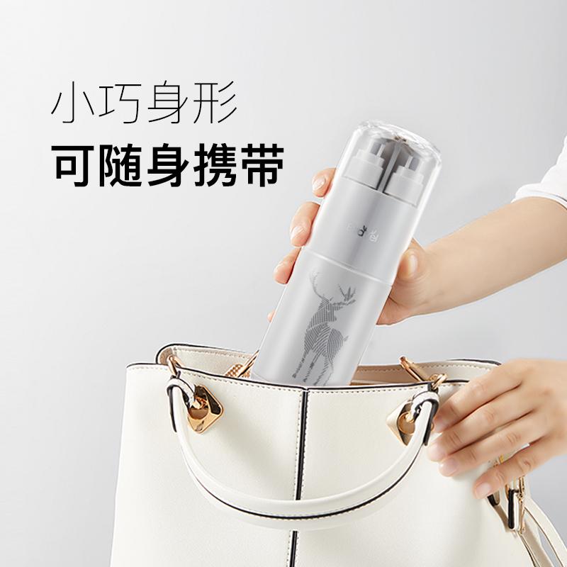 旅行洗漱杯便携出差洗漱包女士分装瓶收纳包旅行必备用品洗护套装