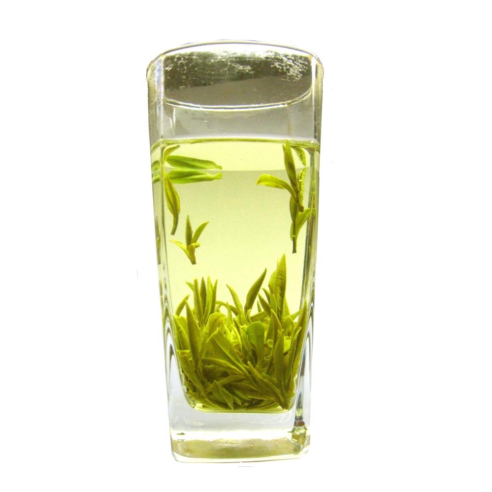 袋装 500g 金家湾特级霍山黄芽 新茶 2018 六安茶叶黄茶
