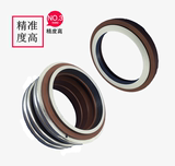 Mechanical seal MB1 / MG1 / 109-32 Dingqing graphite ceramic fluorine rubber graphite silicon carbide shaft seal seal