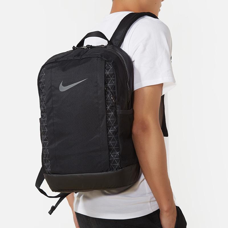 NIKE耐克揹包2019春夏新款男女學生書包運動雙肩包電腦包旅行包