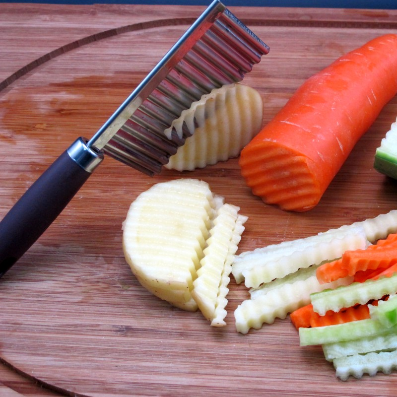 厨房花样刻花刀多功能水果拼盘雕花刀家用食品雕刻刀挖球工具套装