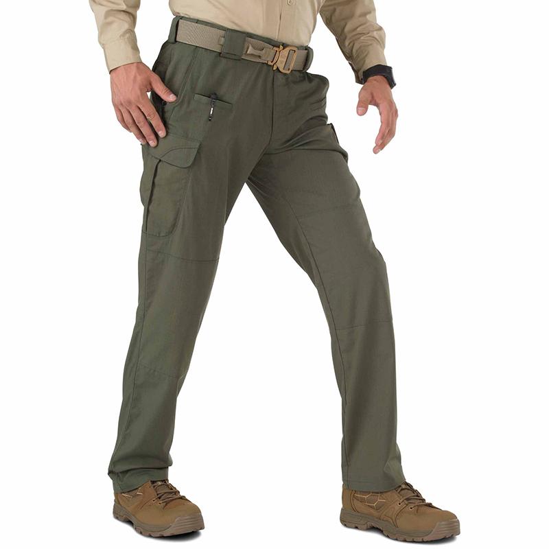 军迷作训长裤 74369 户外工装裤男 511 打击者战术裤子作战裤 5.11 美国