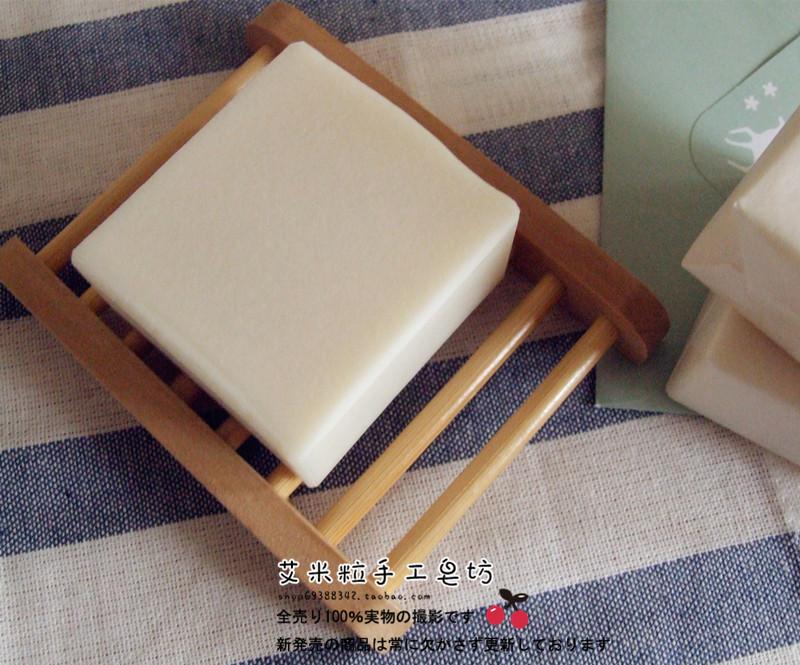 香茅家事皂100G 无香型全家可用清洁滋润护手/洗衣洗手内衣冷皂