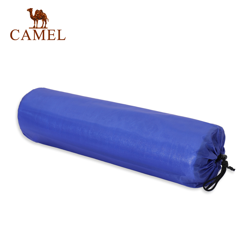 新品 防水免洗多人两面铝箔野炊地垫睡垫 骆驼户外防潮垫  2019
