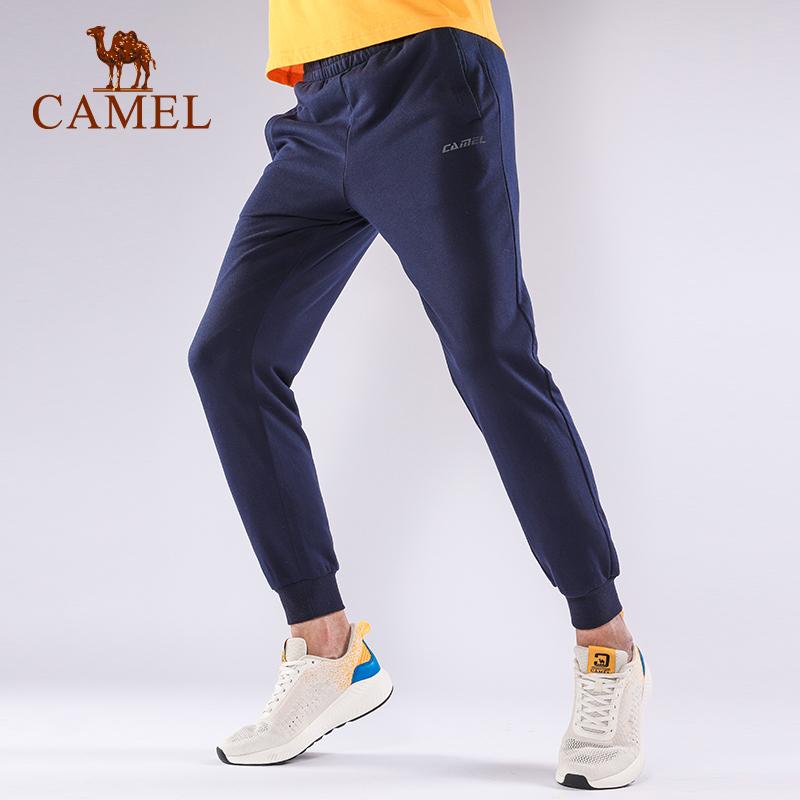 骆驼运动裤