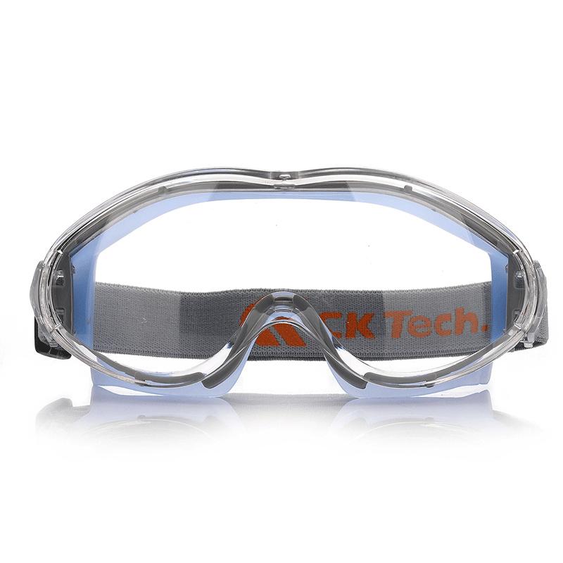 透明护目镜防风防沙防飞溅防护眼镜骑行骑车防尘风镜劳保挡风男女