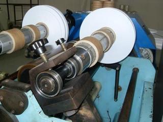 80克 不干胶底纸 白色标签纸/离型纸/防粘纸/硅油纸(厚度0.05mm)
